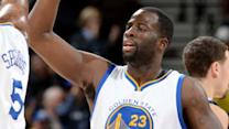 Dunk of the Night: Draymond Green