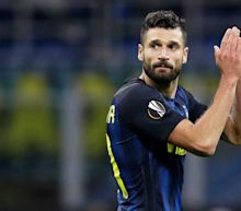 Wonder goal against Southampton gives Inter Milan momentary relief
