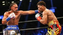 Danny Garcia to face Keith Thurman in March 4 unification