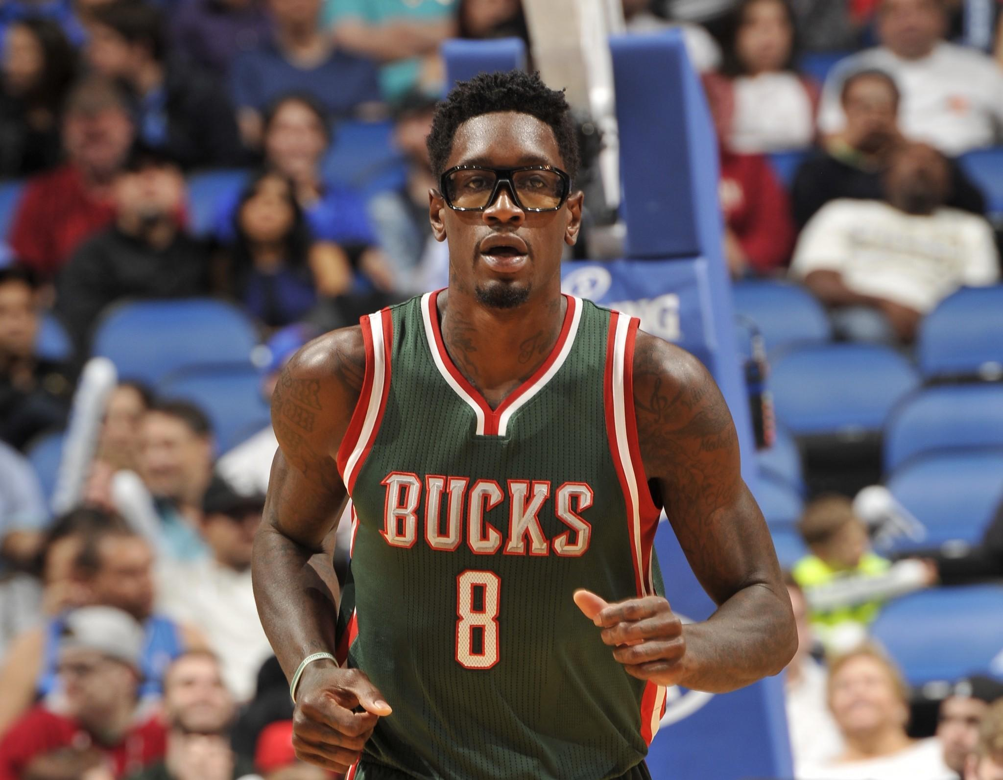 Larry Sanders agrees to deal with Cavs