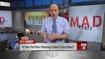 Cramer: Master the sport of investing