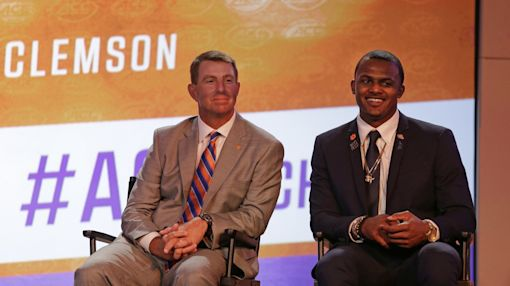 Clemson picked to repeat as ACC champions
