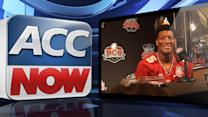 BCS National Championship Game Media Day | ACC NOW