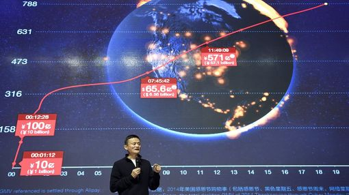 Two Years After Its Blockbuster IPO, Alibaba Ready To Take On World