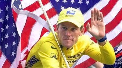 Armstrong to Admit Doping in Oprah Interview