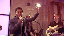 Vintage Trouble: Still and Always Will (SXSW Up Close 2014)