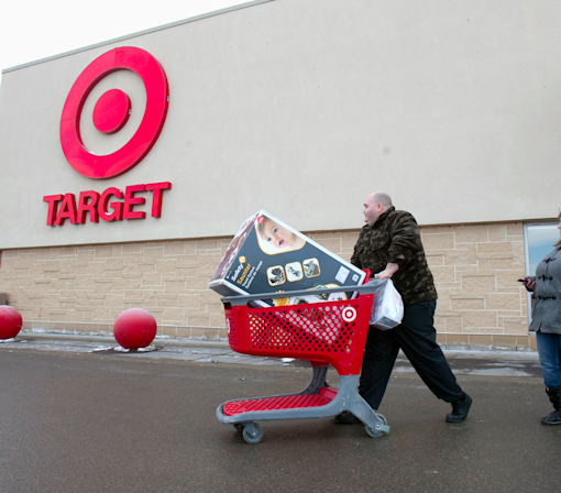Target is discounting everything to win shoppers back amid boycott