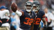 Bears, Packers defenders arrested after bar fracas