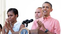 Obama: America Has Proved the Doubters Wrong