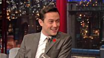 Joseph Gordon-Levitt on Winning an Emmy