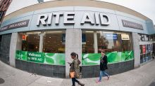 Walgreens Falls, Rite Aid Dives As FTC Reportedly Opposes Merger Offer
