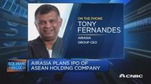 AirAsia IPO plan will increase investor base, consolidate services: Fernandes