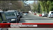 Police Investigating Deadly Shooting In Citrus Heights