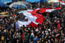 Iraqi protesters defy top cleric and return to the streets