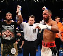 What's next for James DeGale and Badou Jack after their thrilling super-middleweight draw?