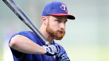 Jonathan Lucroy 'all good' over decision to veto trade to Cleveland