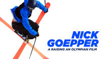 Nick Goepper-Just Get Creative-RAO