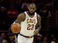 The Cavs are on a roll, and they've turned their season around by using LeBron James in a way the NBA world fears most