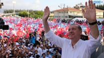 The Ardent Fans Of Turkey's Erdogan