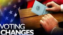 NC bill would place new restrictions on voting