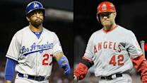 Who's in deeper trouble: Angels or Dodgers?