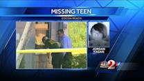 14-year-old reported missing in Cocoa Beach