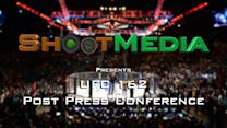TheSHOOT! - UFC 162 Post Press Conference