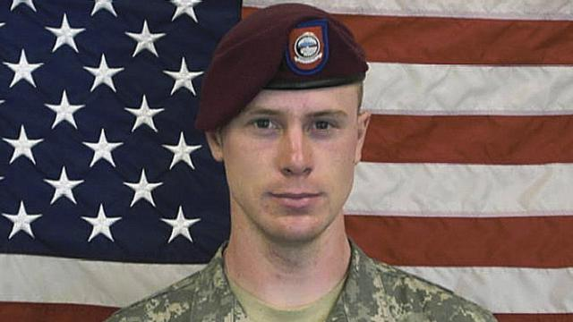 Bergdahl Says He Was Tortured By Taliban Captors