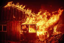 7 deaths confirmed as wildfire rages in Northern California; at least 12 dead in state
