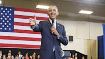 Jerry Seib: GOP Spotlighting Obama's Fundraising