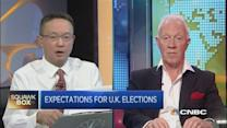 UK polls point to hung parliament: Nomura