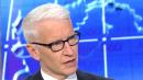 Anderson Cooper Burns 'Moronic' Michael Cohen Over Russia Cash Claims