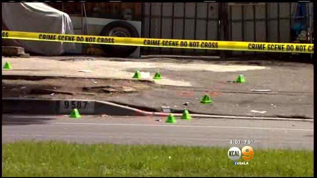 Woman Killed, Teen Girl Injured In Montclair Hit-And-Run