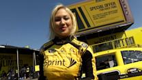 Inside Access with Miss Sprint Cup: Meet Brooke