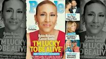 Robin Roberts Graces People Magazine Cover