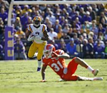 LSU RB Leonard Fournette declares for NFL draft