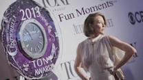 Tony Awards 2013 - Memorable And Fun Moments