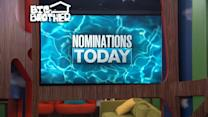 Big Brother - Critical Nomination Ceremony
