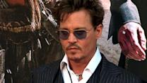Amber Heard Talks Past Loves and Johnny Depp