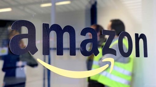Amazon Price Target Hiked; HPE Upgraded; Allergan Initiated; GE PT Cut