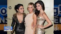 Selena Gomez Worried 'Spring Breakers' Sends the Wrong Message