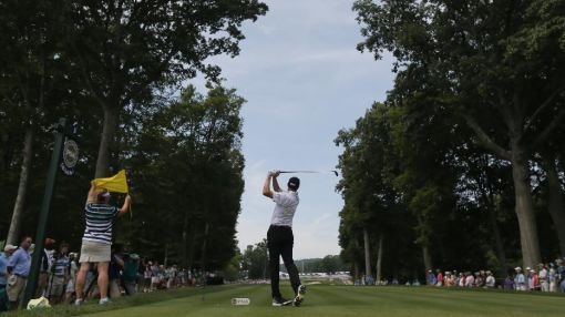 What to watch for: Friday at the PGA Championship