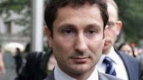 Former Goldman Sachs Trader Found Guilty of Fraud