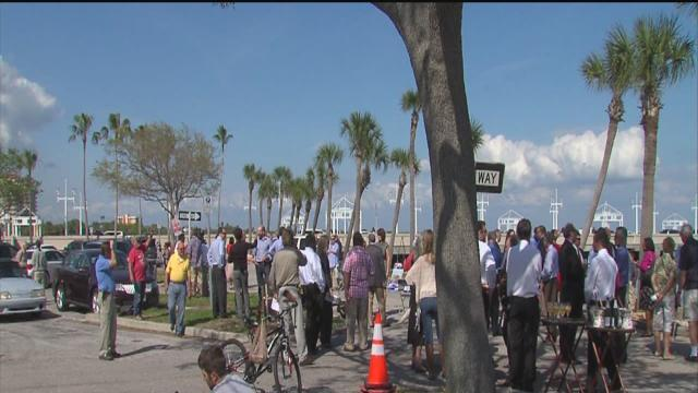 New Columbia restaurant to be built at new St. Pete Pier