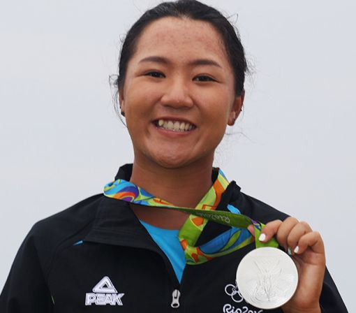 Lydia Ko Says Silver Medal is Top Ranked Accomplishment, Good News for NZ Golf