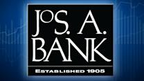 Jos. A. Bank shows shareholders some love