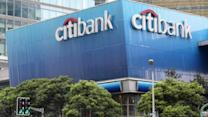Story Stock: Citigroup's $20 Billion Revenue Pushes Dow Higher