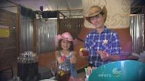 'What Would You Do?' on Route 66: Sweet Tea Swindlers