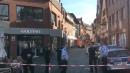 Varios muertos en un atropello masivo en la ciudad alemana de Münster