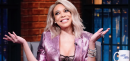 Wendy Williams shades Aubrey O'Day for plastic surgery: 'What did she used to look like?'